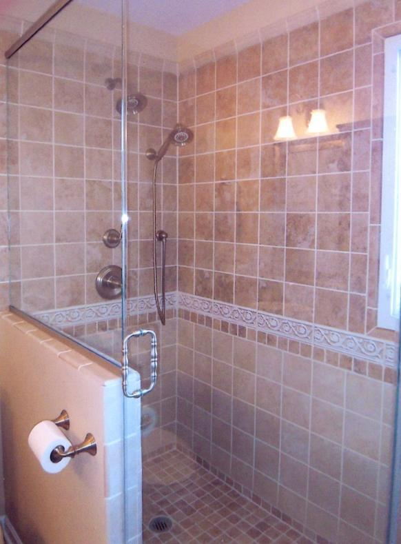 Wheaton IL Remodeling And Woodworking K Woodworking And Remodeling - Bathroom remodeling wheaton il
