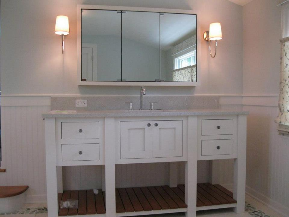 K Woodworking And Remodeling Gallery. K Woodworking And RemodelingProject  GalleryBathroom Construction Design