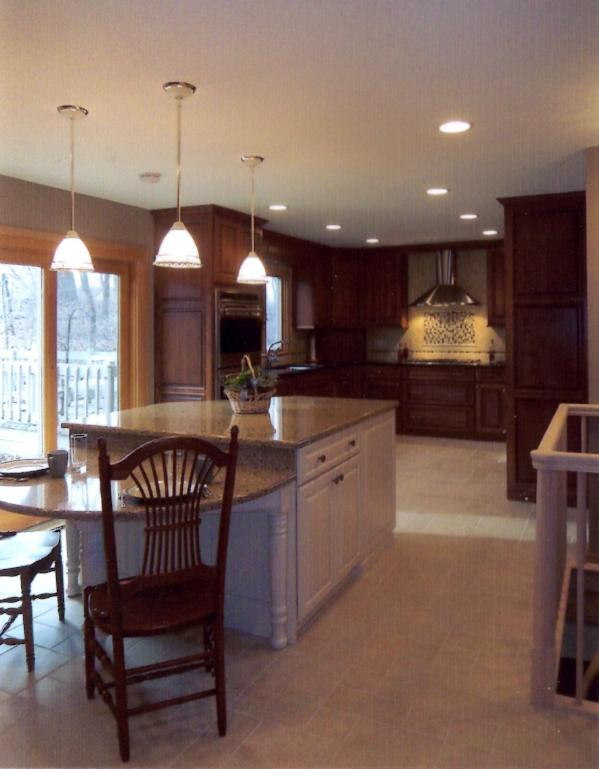 Remodeling Company Naperville, IL | K Woodworking and Remodeling