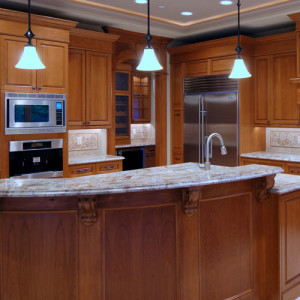 K woodworking and Remodeling